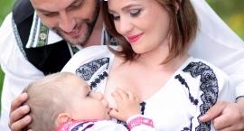 Wiązowna wspiera młode mamy