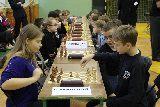 IX Otwarte Mistrzostwa w Szachach Szybkich!