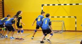 I Turniej Tchoukballa o Puchar Prezydenta Miasta Otwocka