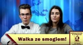 Kapitalny film o Gimnazjum nr 2 w Otwocku