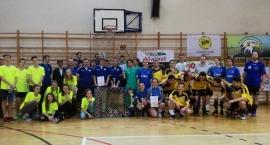 Otwocki Turniej Tchoukballa o Puchar Prezydenta Miasta