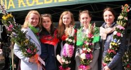 Laureaci V Powiatowego Konkursu na Palmę Wielkanocną nagrodzeni
