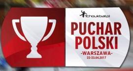 Jastrzębie Śródborów Otwock jadą na Puchar Polski w Tchoukballu
