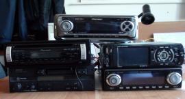 Poszukiwani właściciele radioodbiorników samochodowych