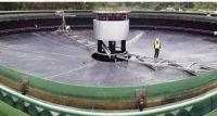 Modernizacja otwockiej Oczyszczalni - małymi krokami do celu