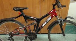 Rowery do odzyskania - kto rozpoznaje swoją własność?