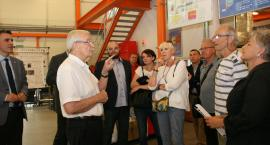 Celestynów: Przyjacielska wizyta z Clapiers