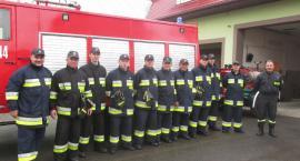 Zbierają na sztandar dla strażaków