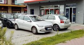 Janusze parkowania