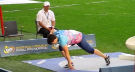 Paulina Guba druga na PGE Narodowym