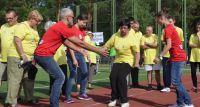 II Powiatowe Igrzyska Warsztatów Terapii Zajęciowej