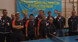 Piaseczno zdobyte przez tenisistów z GKTS Wiązowna