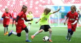 Zacznij piłkarską przygodę jak reprezentanci - w Turnieju Tymbarku