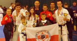 Sukces karateków KSW Bushi w Skarżysko-Kamienna Cup