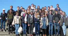 Wizyta gimnazjalistów z Lennestadt w SP nr 3