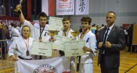 7 medali KSW Bushi na mistrzostwach Europy w Rzeszowie