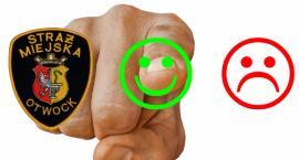 Wyniki ankiety dot. likwidacji otwockiej Straży Miejskiej