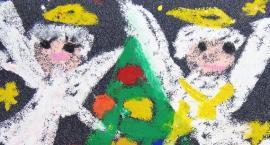 Najładniejsze kartki świąteczne – celestynowski konkurs rozstrzygnięty