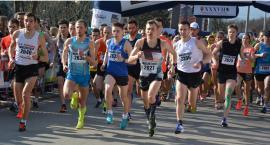 38. Półmaraton Wiązowski - na dobry start!