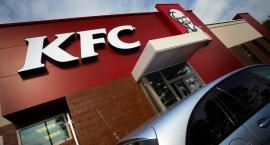 Otwarcie restauracji KFC z w Józefowie