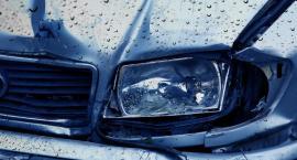 Pięcioro rannych w święta na drogach powiatu otwockiego