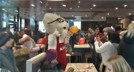 Młodzież otwocka kocha KFC
