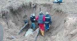 Celestynów: Bomba ekologiczna w rurze ściekowej
