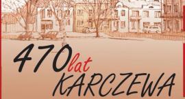 Jubileusz 470-lecia Karczewa
