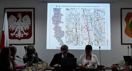Modernizacja linii elektroenergetycznej wysokiego napięcia na terenie powiatu otwockiego