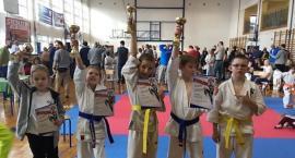 Sukces Kazoku na Mazowieckiej Lidze Karate