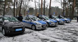 Otwocka policja coraz lepiej wyposażona w pojazdy