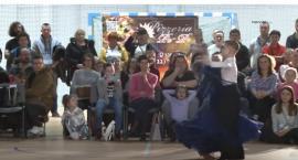 Film z turnieju tańca w Malcanowie