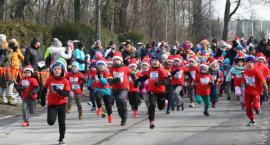 38. Półmaraton Wiązowski - wielka feta biegaczy