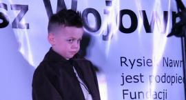 Koncert komediowo-liryczny dla Rysia - Wojownika z Emowa