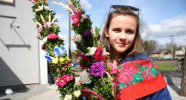 VI Powiatowy Konkurs Palm Wielkanocnych w Kołbieli