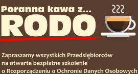Szkolenie z RODO dla przedsiębiorców powiatu otwockiego