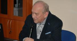 Spotkanie z Andrzejem Kamińskim w PBP