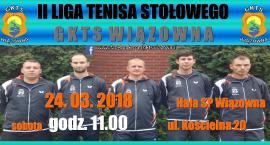 GKTS Wiązowna walczy o fotel lidera II ligi!