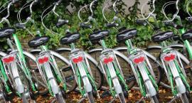 Zaproponuj lokalizację i nazwę otwockiego systemu rowerów miejskich!