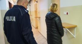 Ukraińska para zatrzymana za
