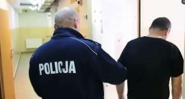 """Mieszkaniec gminy Karczew chciał """"wykurzyć"""" sąsiadów?"""