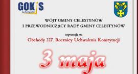 Obchody 3 maja w gminie Celestynów
