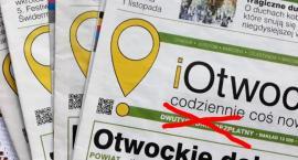 iOtwock.info zmienia się dla Was - w tygodnik!