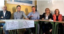 Co czeka mieszkańców podczas budowy węzła Zakręt w ciągu S17?