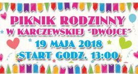 Rodzinny piknik w karczewskiej SP nr 2