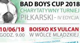 Pamiętajcie o Bad Boys Cup!