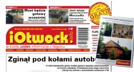 3. numer tygodnika iOtwock.info