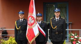Dzień strażaka w otwockiej KP PSP