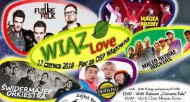 WiązLove: folk, reggae, cyrk i sójki