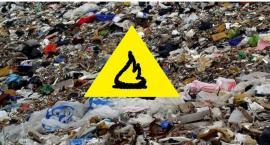 W całej Polsce płoną wysypiska śmieci